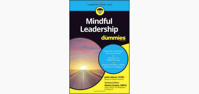 books-mindful-leadership-dummies